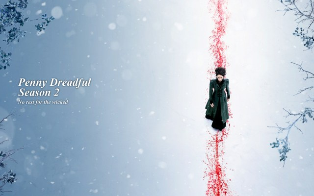 PENNY DREADFUL SEASON 1 FINALE REVIEW AND SEASON 2 NEWS