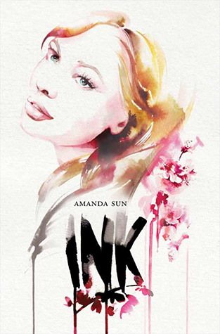 INK (PAPER GODS, BOOK #1) BY AMANDA SUN: BOOK REVIEW