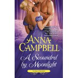 A Scoundrel By Moonlight (Sons Of Sin, Book #4) by Anna Campbell: Book Review