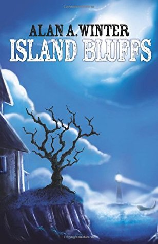 ISLAND BLUFFS BY ALAN A. WINTER: BOOK REVIEW