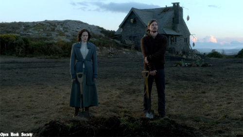 AND HELL ITSELF MY ONLY FOE (PENNY DREADFUL SEASON 2, EPISODE #9): RECAP & REVIEW