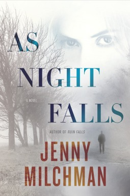 AS NIGHT FALLS BY JENNY MILCHMAN: BOOK REVIEW