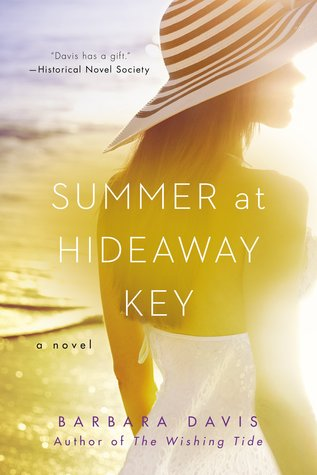 SUMMER AT HIDEAWAY KEY BY BARBARA DAVIS: BOOK REVIEW