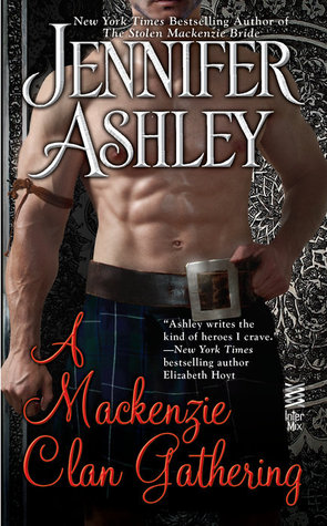 A MACKENZIE CLAN GATHERING (MACKENZIES & MCBRIDES, BOOK #8.5) BY JENNIFER ASHLEY: BOOK REVIEW