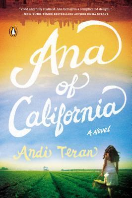 ANA OF CALIFORNIA:BOOK REVIEW