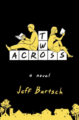 TWO ACROSS BY JEFF BARTSCH: BOOK REVIEW