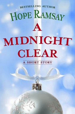 A MIDNIGHT CLEAR (LAST CHANCE) BY HOPE RAMSAY: BOOK REVIEW
