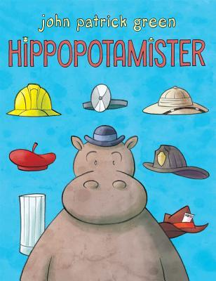 HIPPOPOTAMISTER BY JOHN GREEN: BOOK REVIEW