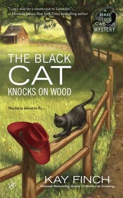 The-Black-Cat-Knocks-on-Wood
