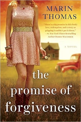 THE PROMISE OF FORGIVENESS BY MARIN THOMAS: BOOK REVIEW