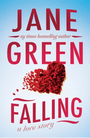 FALLING BY JANE GREEN: BOOK REVIEW