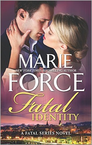 FATAL IDENTITY BY MARIE FORCE: BLOG TOUR