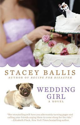 WEDDING GIRL BY STACEY BALLIS: BOOK REVIEW