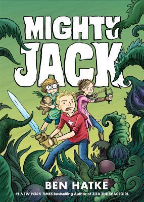 MIGHTY JACK BY BEN HATKE: BOOK REVIEW