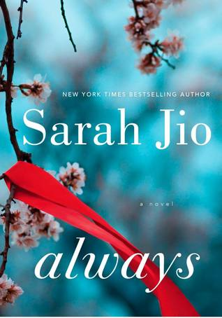 ALWAYS BY SARAH JIO: BOOK REVIEW