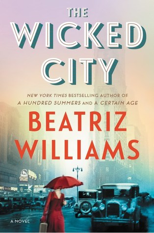 THE WICKED CITY BY BEATRIZ WILLIAMS: BOOK REVIEW