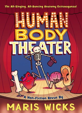 Human-Body-Theater