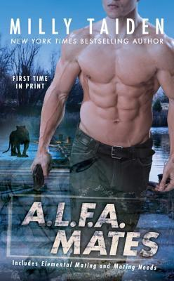 A.L.F.A. MATES (A.L.F.A. BOOK #1-3) BY MILLY TAIDEN: BOOK REVIEW