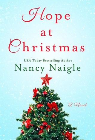 HOPE AT CHRISTMAS BY NANCY NAIGLE: BOOK REVIEW