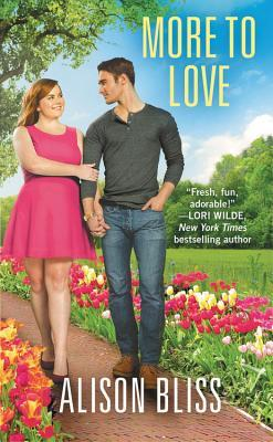 MORE TO LOVE (A PERFECT FIT, BOOK #3) BY ALISON BLISS: BOOK REVIEW