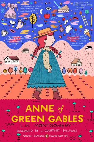 ANNE OF THE GREEN GABLES (ANNE OF GREEN GABLES, BOOK# 1) BY L.M. MONTGOMERY: BOOK REVIEW