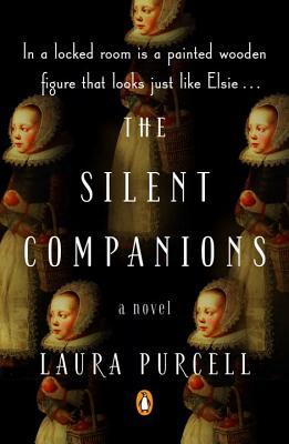 THE SILENT COMPANIONS BY LAURA PURCELL: BOOK REVIEW