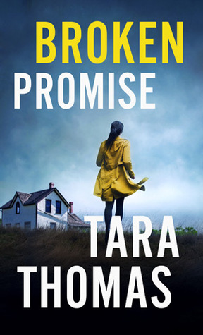BROKEN PROMISE (SONS OF BROAD, BOOK #3) BY TARA THOMAS: BOOK REVIEW