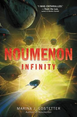 NOUMENON INFINITY BY MARINA J. LOSTETTER: BOOK REVIEW