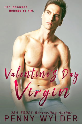 VALENTINE'S DAY VIRGIN BY PENNY WYLDER: BOOK REVIEW