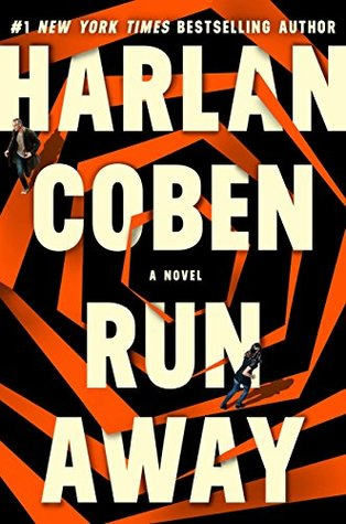 RUN AWAY BY HARLAN COBEN: BOOK REVIEW