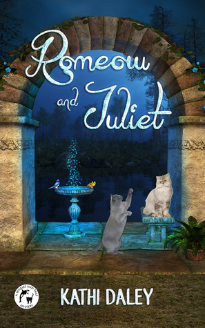 ROMEOW AND JULIET (WHALES AND TAILS, #1) BY KATHI DALEY: BOOK REVIEW