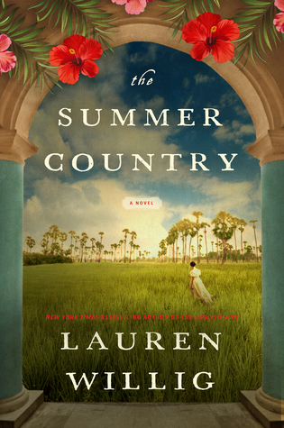 THE SUMMER COUNTRY BY LAUREN WILLIG: BOOK REVIEW