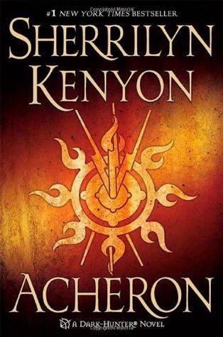 ACHERON (DARK-HUNTER, BOOK #14) BY SHERRILYN KENYON: BOOK REVIEW