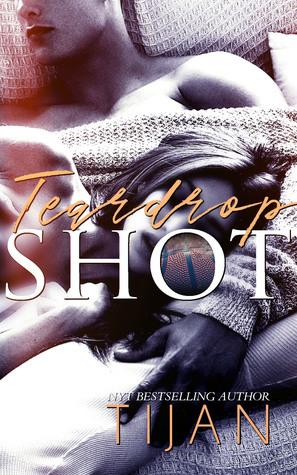 TEARDROP SHOT BY TIJAN: BOOK REVIEW