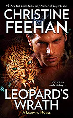 LEOPARD'S WRATH (LEOPARD PEOPLE #11) BY CHRISTINE FEEHAN: BOOK REVIEW