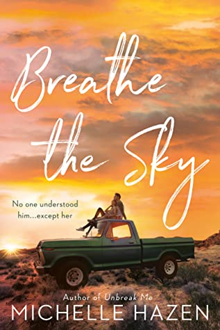 BREATHE THE SKY BY MICHELLE HAZEN: BOOK REVIEW