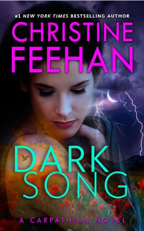 DARK SONG (DARK SERIES, BOOK #30) BY CHRISTINE FEEHAN: BOOK REVIEW