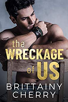 THE WRECKAGE OF US BY BRITTAINY CHERRY: BOOK REVIEW