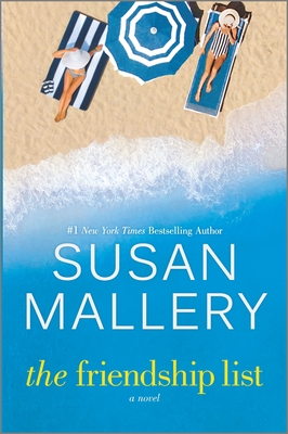 THE FRIENDSHIP LIST BY SUSAN MALLERY: BOOK REVIEW