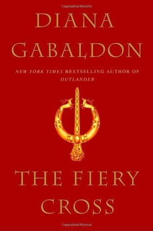 THE FIERY CROSS (OUTLANDER, BOOK #5) BY DIANA GABALDON: BOOK REVIEW