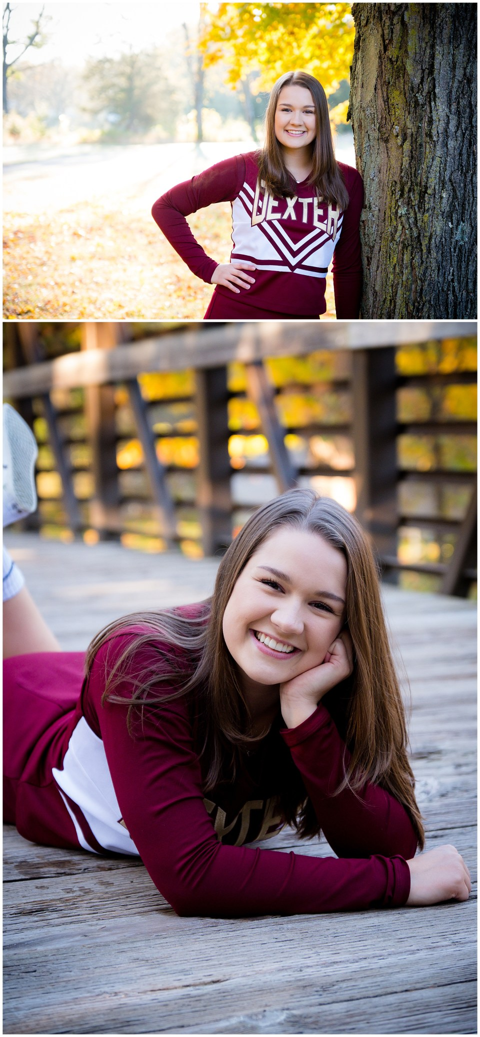 Dexter High School Senior Portraits
