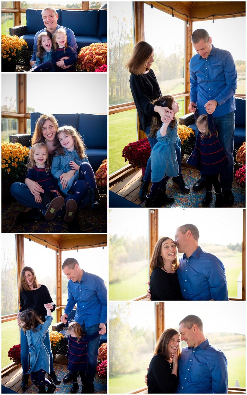 Dexter Family Fun Photos