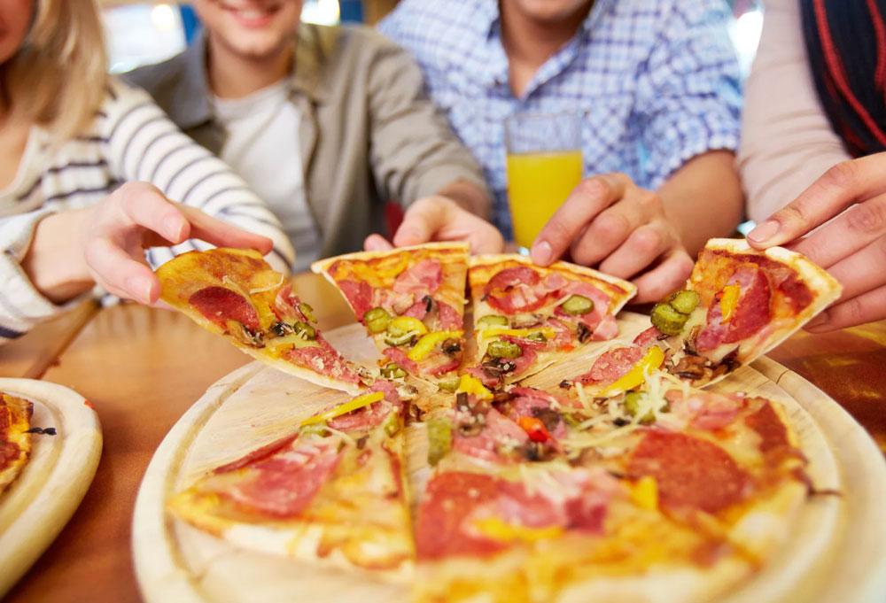 sursă suplimentară de venit pentru pizzerii cum să depozitați bitcoinii într- un portofel rece