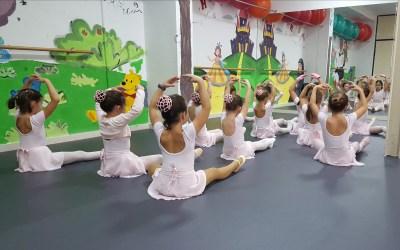 Ballet, Flamenco y Baile Moderno Newsletter OCT-DIC