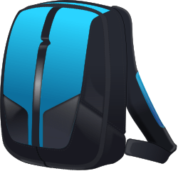 Backpack by pixzain - Backpack