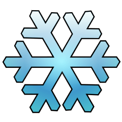 Snowflake by bocian -