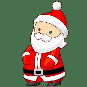 Clipart Santa Claus