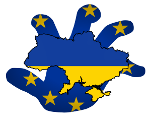 Ukraine conflict and influence of the EU