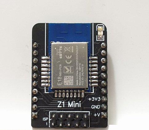 z1 mini