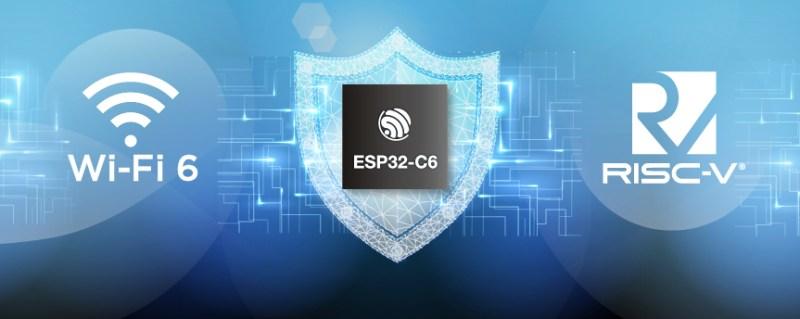 ESP32-C6_SoC